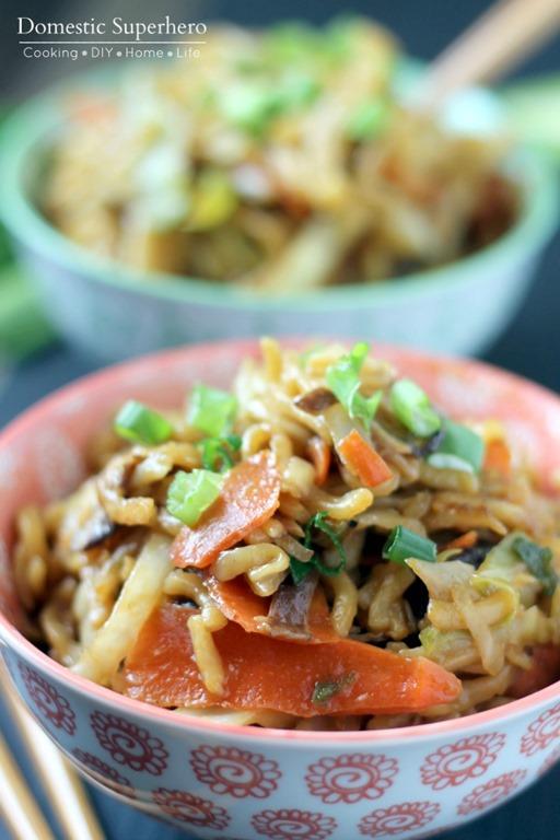 Fuck! where's asian noodle recipe soup enjoys