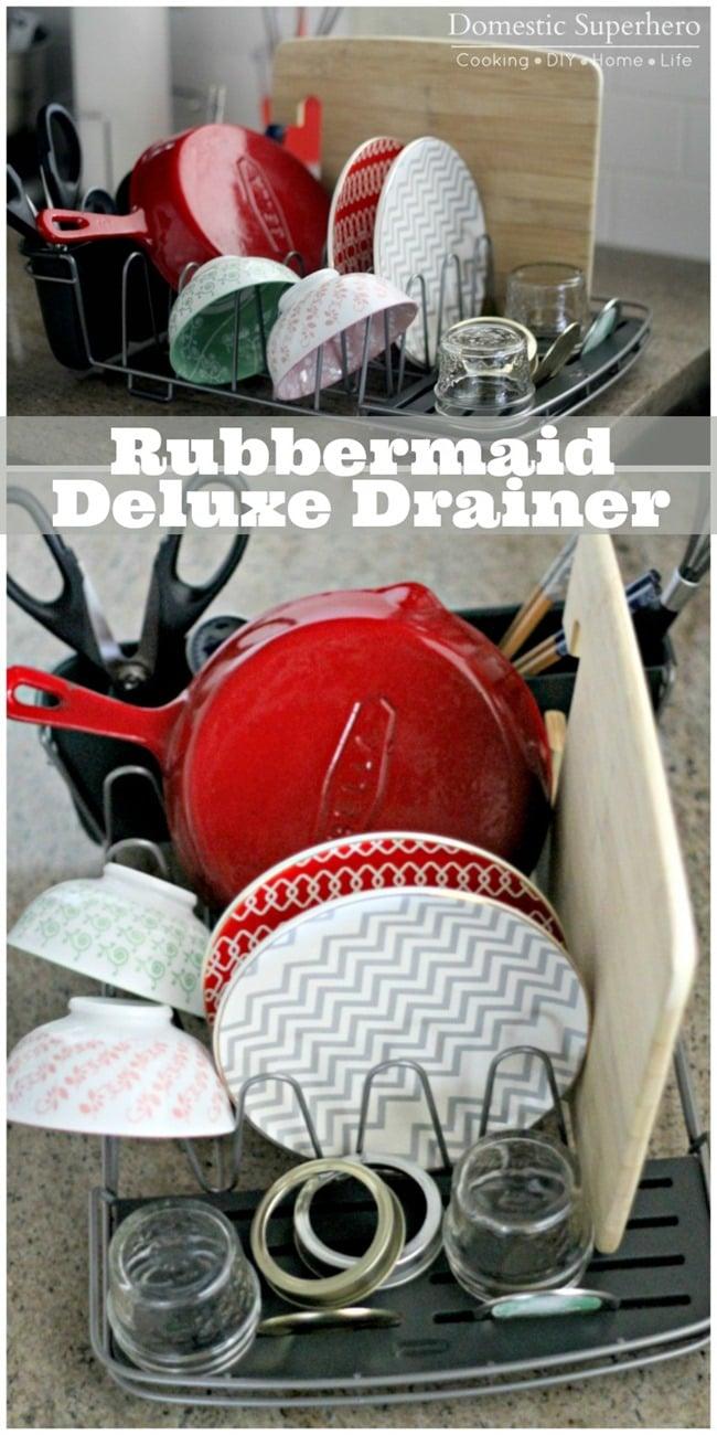 Rubbermaid 2