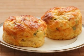 08 - Kalyn's Kitchen - Cottage Cheese and Egg Breakfast Muffins