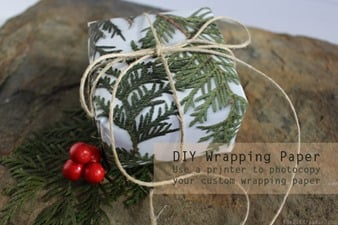 13 - The DIY Dreamer - DIY-Wrapping-Paper