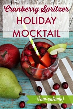 Cranberry-Spritzer-Holiday-Mocktail