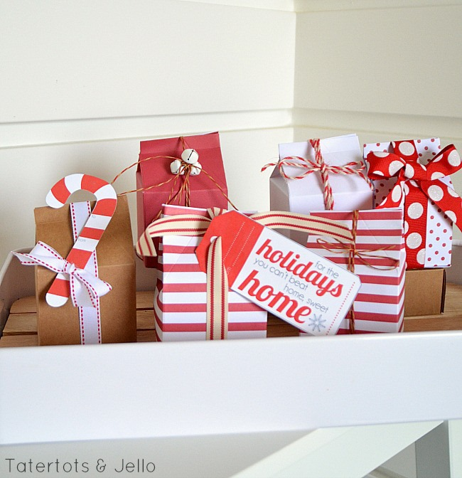 19 Creative Gift Wrapping Ideas - Mom 4 Real
