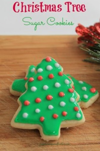 Christmas-Tree-Sugar-Cookies-First-Pic-199x300