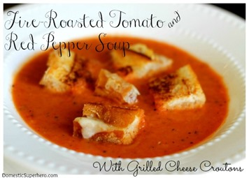 Roasted Tomato and Red Pepper Soup05