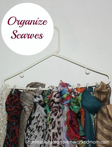 organize-scarves