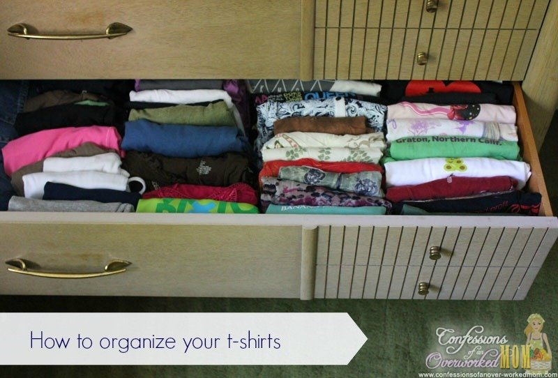 29 Easy Home Organization Ideas Amp Tips Mom 4 Real