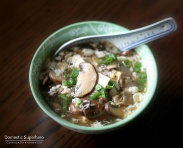 hot and sour soup (2)