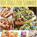 21 Delicious Hot Dogs for Summer