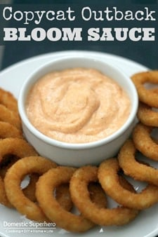 Copycat Outback Bloom Sauce 1