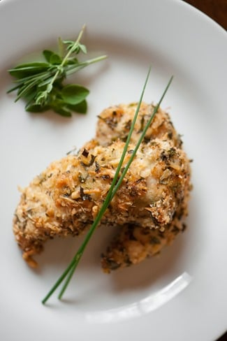 parmesan-herb-chicken