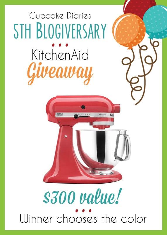 Kitchenaid Colors 2015 kitchenaid stand mixer giveaway! - domestic superhero