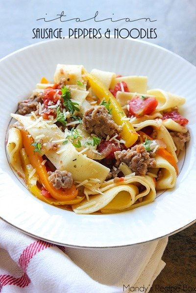 Italian-Sausage-Peppers-and-Noodles-9B