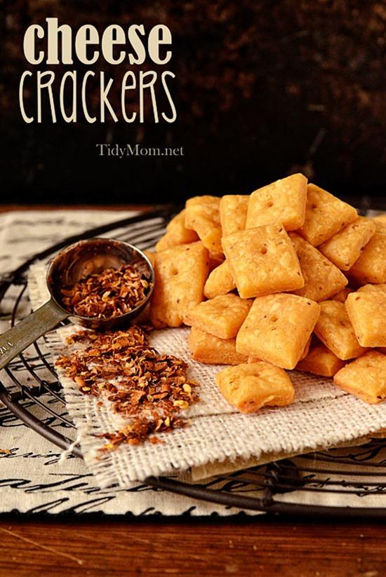 Homemade-Cheese-Crackers-TidyMom