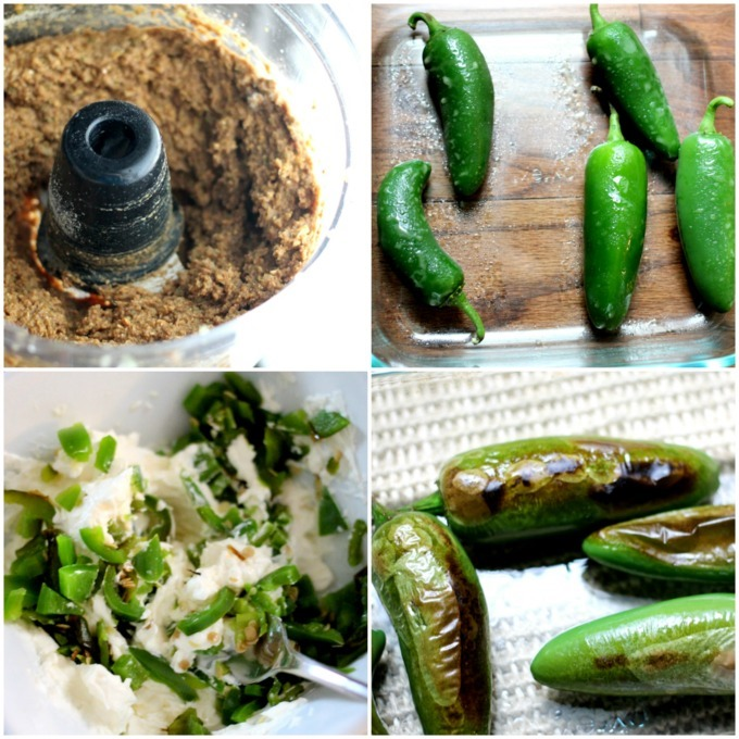 Jalapeno Spiced Black Beans Recipe — Dishmaps