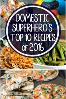 Domestic Superhero Year in Review & Top 10 Posts