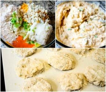 Potato collage 2