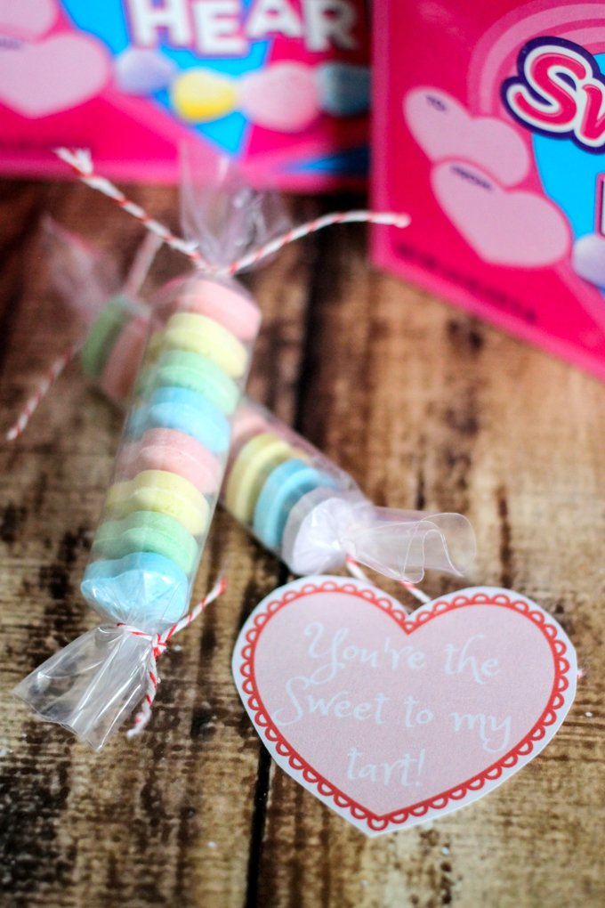 DIY SweetTart Candies and FREE Printable-14
