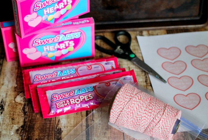 DIY SweetTart Candies and FREE Printable-4