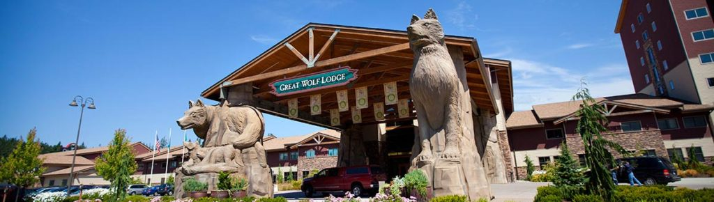 Great Wolf Lodge Concord North Carolina