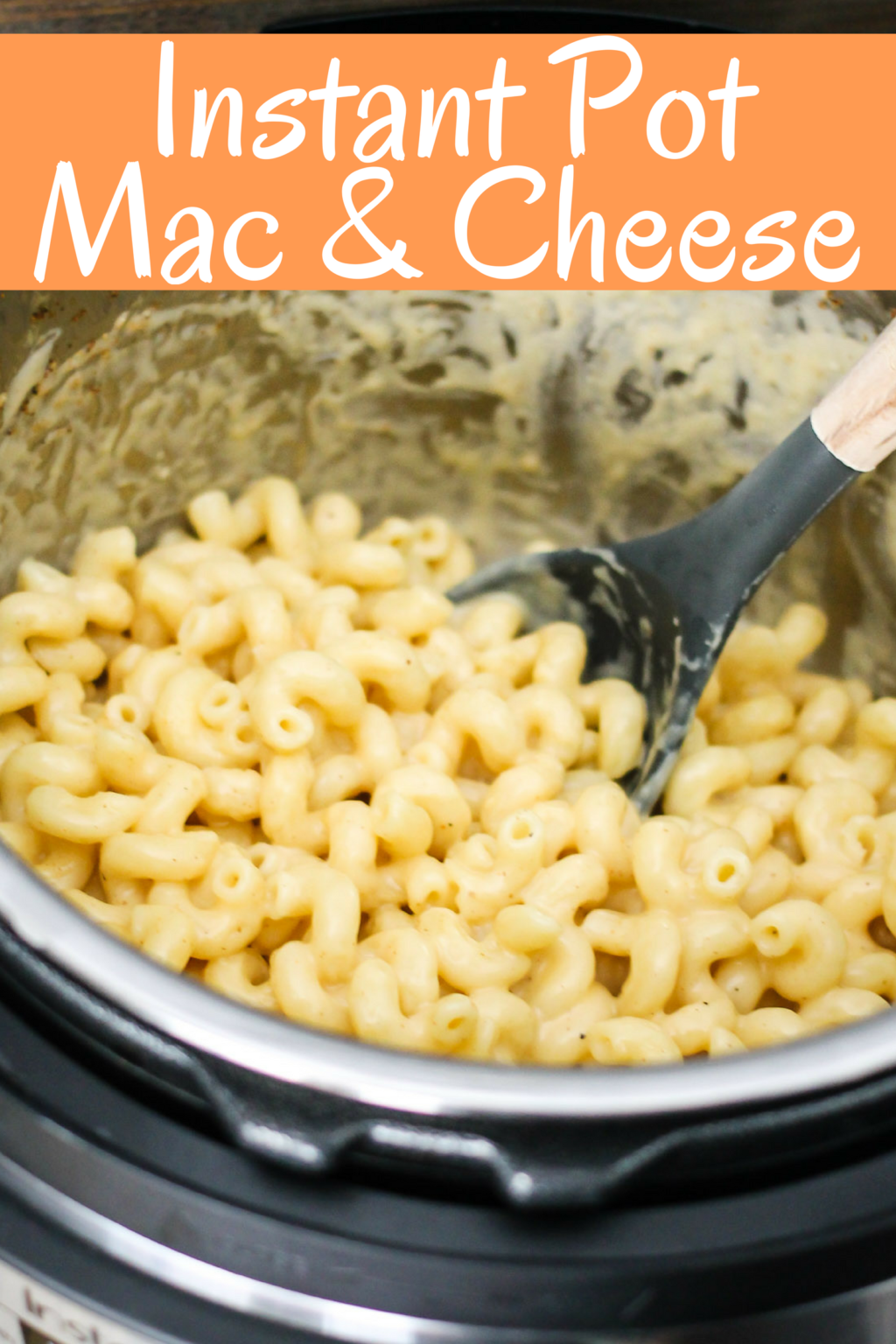 instant pot mac and cheese pressure cooker domestic superhero