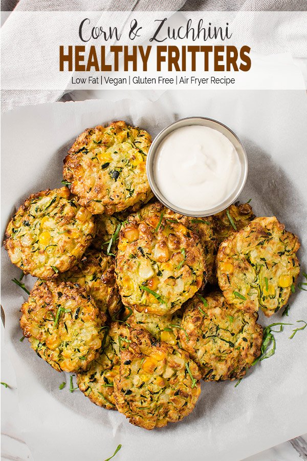 It is easy to make healthy food in the air fryer! Tons of dinner, breakfast, & side dish options in this roundup of healthy air fryer recipes!
